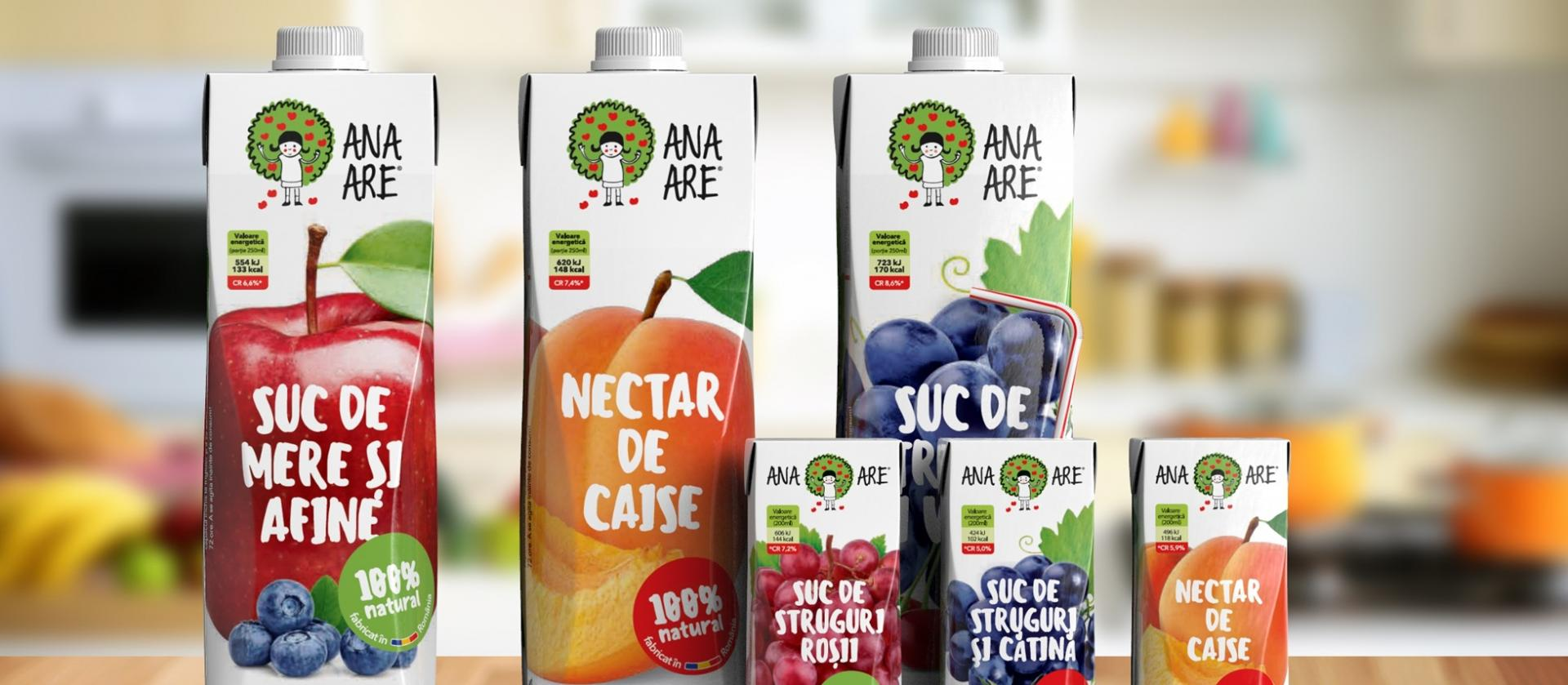 IPI can fill juice and drinks in aseptic carton packages