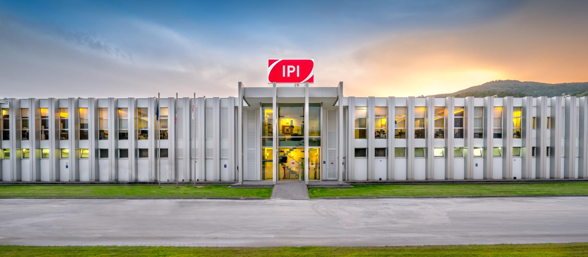 IPI, more than 38 years of successes