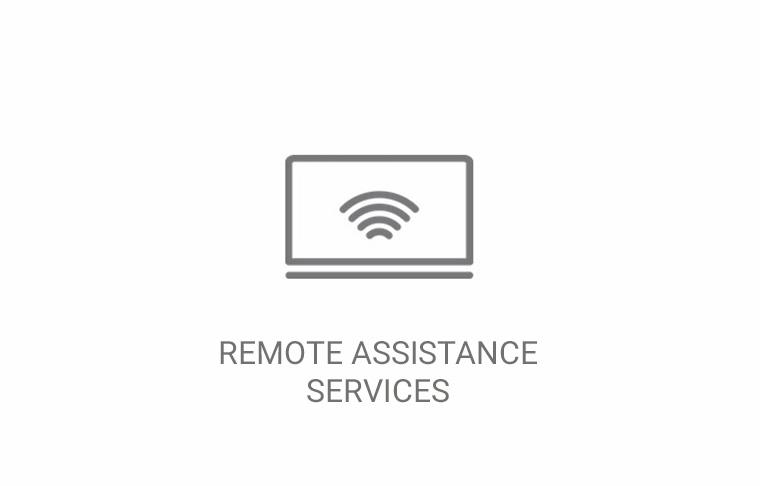 IPI Remote assistance services