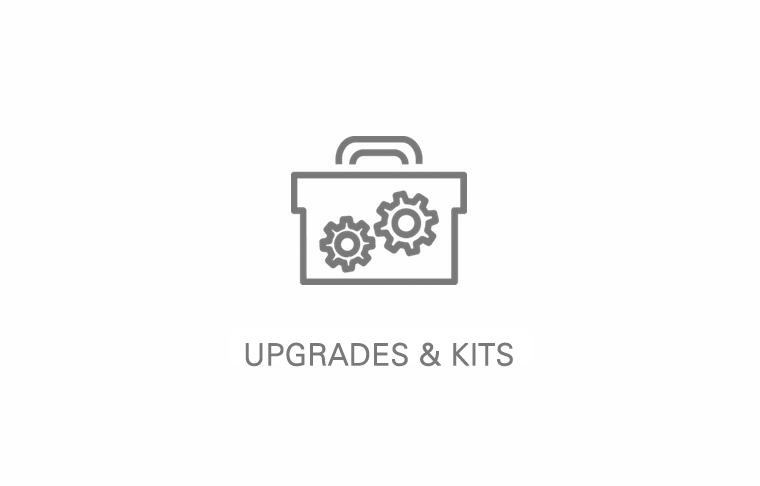 IPI Upgrades and Kits