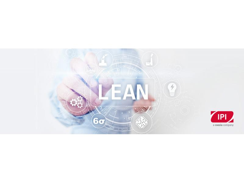 Lean Six Sigma-optimising production processes in the carton packaging sector as well