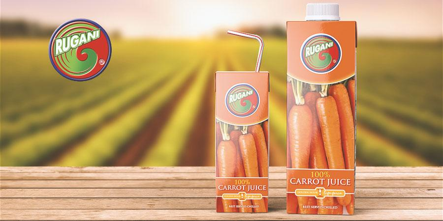 IPI's 750ml and 330ml SuperSlim carton pack have been selected by Greenway Farms for its 100% carrot juice