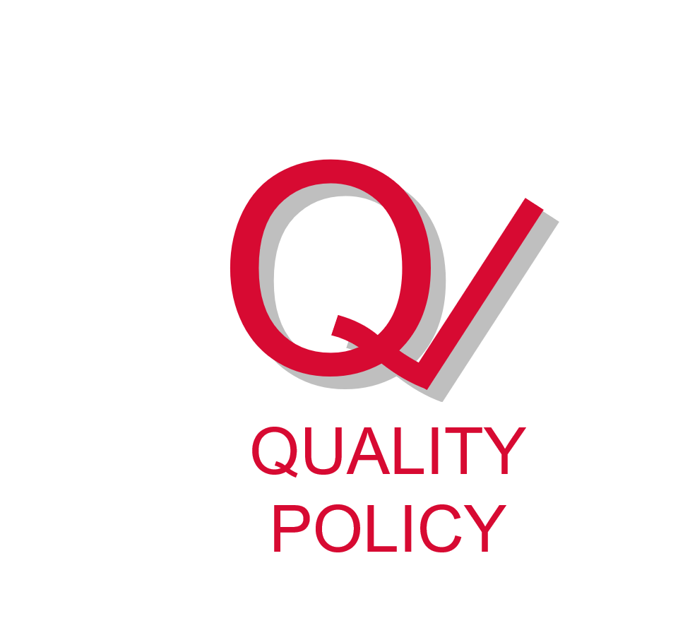Quality Policy IPI carton packages